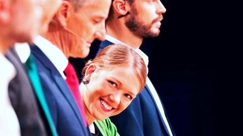 – Vi kan ikke samarbeide med et parti som vil knekke norsk industri og sende teknologiske frontkjempere til Nav, sier Fellesforbundets leder Jørn Eggum.