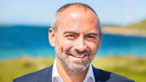 NY ORDFØRER: Tom Henning Sletthei blir ny ordfører Sola kommune, etter å ha inngått et samarbeid med Arbeiderpartiet og Senterpartiet.