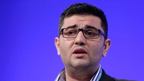 Stortingsrepresentant Mazyar Keshvari (Frp) må møte i retten 18. oktober.