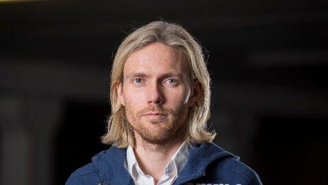 Hoppkongen Bjørn Einar Romøren refser NAV-systemet etter kreftdiagnosen. Foto: Heiko Junge / NTB scanpix