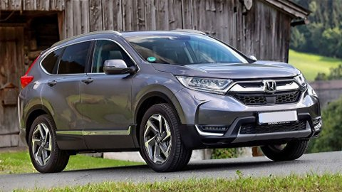 KUTTER DIESEL: Denne gangen er det Honda som kutter ut dieselmotorene i Europa.