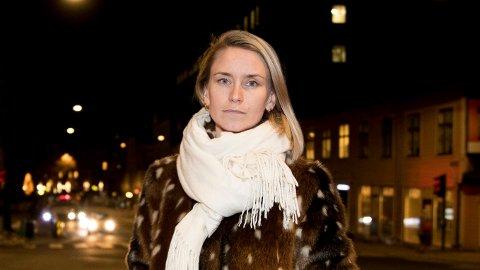 Line Oma, som er lokalpolitiker for Arbeiderpartiet og leder bydelsutvalget i Gamle Oslo, gikk ut med sin historie til NRK.