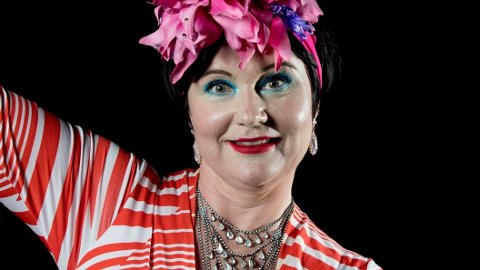 Christine Koht forteller blant annet om hvordan utseende har forandret seg etter sykdommen i et nytt innlegg på Facebook.