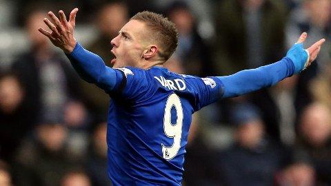 GAMEWEEK 9: Leicester har hatt en vellykket sesongstart.