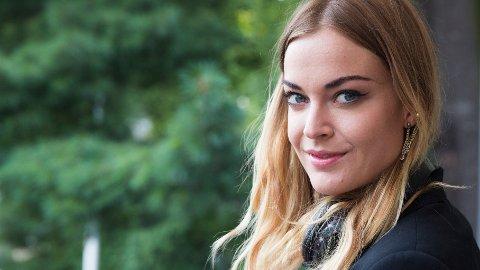 Charlotte Thorstvedt og Arno Völker venter en datter i desember.