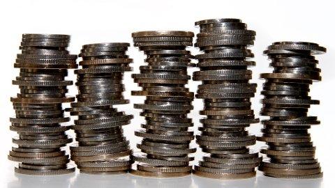 Med et serielån betaler du ned lånet raskere i starten enn med et annuitetslån.