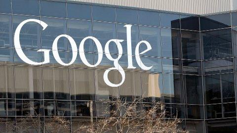 INGEN GRATIS LUNSJ: Forbrukerne har vent seg til gratis lagringsplass hos Google.