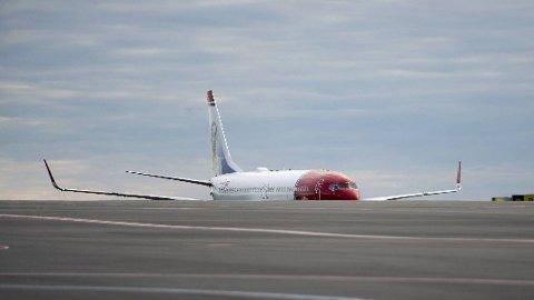 FLERE RUTER: Norwegian øker sitt tilbud fra Bergen til flere destinasjoner i Europa.