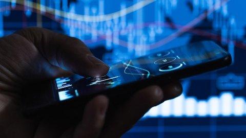 Potensialet og risikoen ved investeringer i bitcoin er enormt.