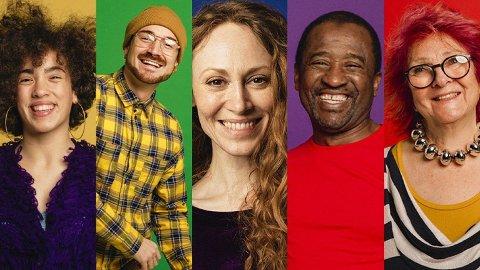 EKSTRATREKNING I LOTTO:Lørdag 2. november trekkes det Lotto-millionærer i fem ulike aldersgrupper.