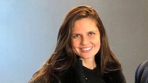 NEI TAKK: Nadia Wiggen er en profilert oljeanalytiker og partner i meglerhuset Pareto. Hun synes pratet om kvinneandel har gått alfor langt.