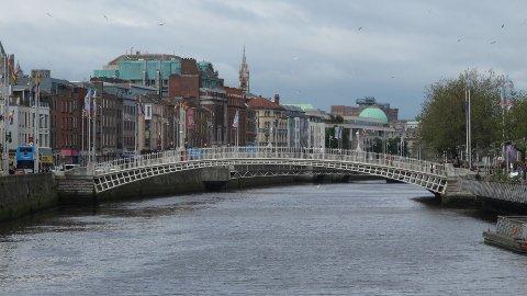 GIR OPP DAB: Den irske statskringkasteren RTE har ikke noe tro på Dab.