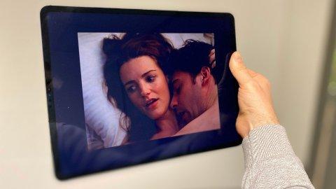 SEXSJOKK: De fire damene i «Sex og singelliv» skapte tidvis stor oppstandelse i de seks årene serien gikk på TV. For Kristin «Charlotte» Davis er det én scene som skiller seg ut. Alle seks sesongene er i dag tilgjengelig på HBO Nordic.