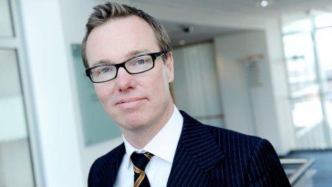 VIL DELE OPP OG UTBETALE: Styreleder og hovedaksjonær Olav Henning Selvaag vil dele opp selskapet og betaler ut rikelig til aksjonærene, inklusive ham selv.