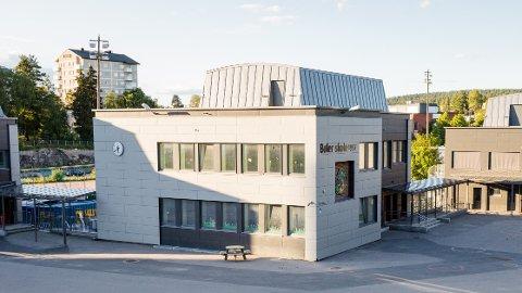 På Bøler skole i Oslo er 100 elever syke. Foto: Audun Braastad / NTB scanpix