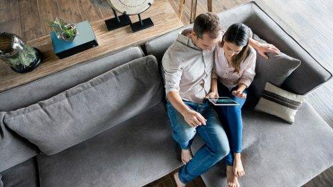 SJEKK SALGSOPPGAVEN: Har du forventninger om å få med for eksempel hvitevarene når du kjøper en leilighet, bør du studere detaljene nøye.
