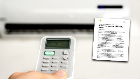 RAMMES: Titusenvis av nordmenn kan få langt dyrere strømregning med de nye reglene foreslått av myndighetene.