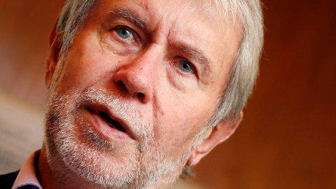 DÅRLIG BANKHÅNDVERK: Leder av Gjeldsofferalliansen, Bengt Scheldt, er sterkt kritisk til bankenes utlånspraksis for forbrukslån.