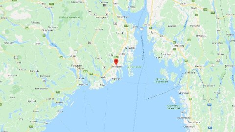 SAVNET: En tenåringsgutt er savnet i Sandefjord.