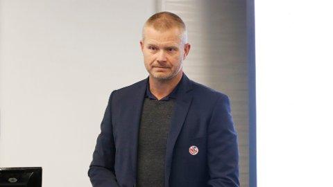 Nils Fisketjønn og NFF er svært fornøyd med løsningene de har kommet opp med for 2020-sesongen i Eliteserien.