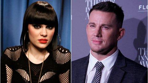 - BRUDD: Ifølge People har skuespiller Channing Tatum og artist Jessie J gått fra hverandre etter ett år som kjærester.