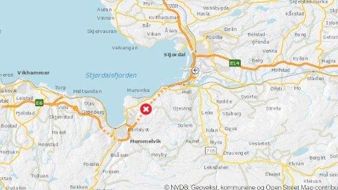E6, Helltunnelen mellom Stjørdal og Trondheim ble stengt etter røykutvikling fredag.