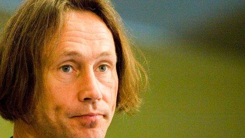 Alf Henrik Christensen fotografert under ankebehandlingen av Nokas-saken i Gulating lagmannsrett i 2006. Foto: Håkon Mosvold Larsen / NTB scanpix.
