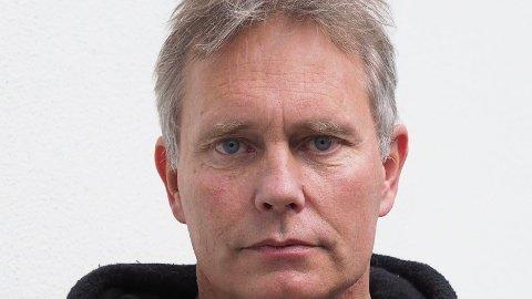 Arild Knutsen.