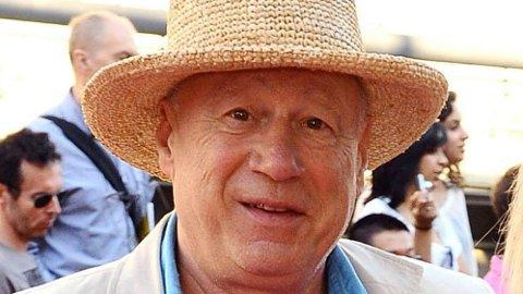 DØD: Neil Innes døde søndag. Han ble 75 år gammel.