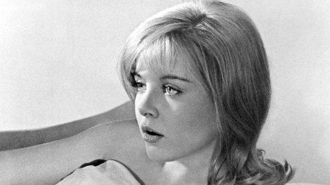 DØD: Sue Lyon, som spilte i Stanley Kubrick's «Lolita», er død. Her fra filmen «Tony Rome» fra 1967.