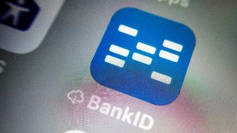 SLITER: BankID hadde tekniske problemer mandag formiddag. Det rammet Telenor-kunder.