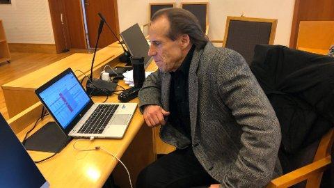 ETTERLYSER STERKERE TILTAK: Jan Bøhler etterlyser flere tiltak for å bekjempe ungdomskriminaliteten blant minoritetsmiljøene i Oslo. Han er ikke overrasket over gjennomgangen Nettavisen har gjort av dommene mot ungdom i Oslo tingrett i 2019.