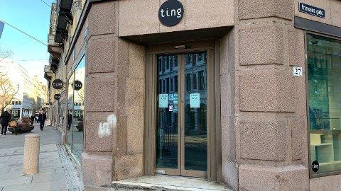 REDDET: De fleste av Ting-butikkene reddes fra konkurs.