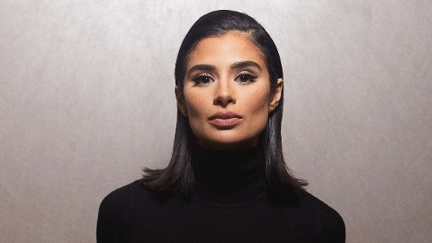 Skuespiller Diane Guerrero (33) er kjent fra «Orange Is the New Black» og «Doom Patrol».