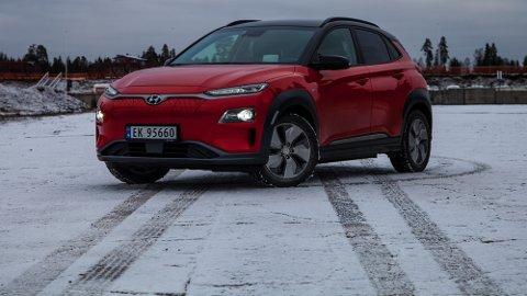 Hyundai Kona electric har vært symbolet på de uoverkommelig lange ventelistene på populære elbiler. Nå tredobles produksjonen.