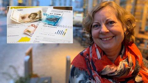 - Elektronisk fakturering har spart norske bedrifter og offentlig sektor for milliardbeløp ved at papirfakturaer ikke lenger må printes ut og sendes fysisk til rette mottaker, skriver Berit Svendsen i denne kommentaren.