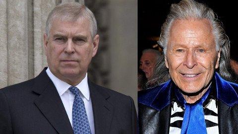 Prins Andrew sto i en heftig anklage-storm i 2019. Når vennen Peter Nygård nå havner under lupen blir det neppe noe enklere for prinsen.