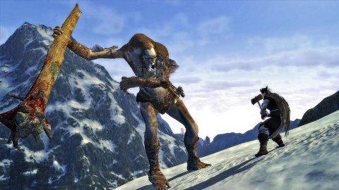 BLIR KINESISK? Age of Conan er produsert av norske Funcom, som nå kan havne på kinesiske hender.