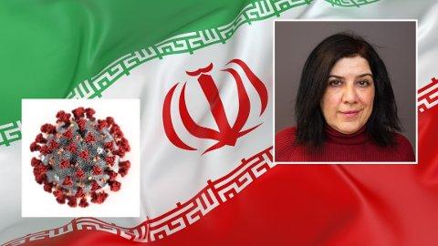 LØGN OG BEDREAG: -Dessverre har iranske myndighetene løyet så mye og så lenge at folket har mistet tilliten til dem, skriver Mina Bai i dette innlegget.