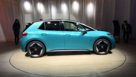Volkswagen beroliger alle sine norske kunder - og sier lanseringen av kommende ID.3 skal følge den opprinnelige tidsplanen.