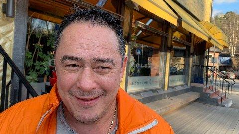 Styreleder Tom Olsen får likevel ikke tilbake skjenkebevillingen for utestedet han har drevet i 17 år, Olsen på Bryn.