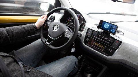 VW e-Up Range er den oppgraderte utgaven av den reelt sett billigste elbilen på markedet.