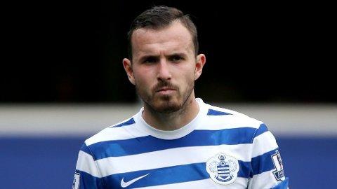 Aalesunds Jordon Mutch fra sin tid i QPR.