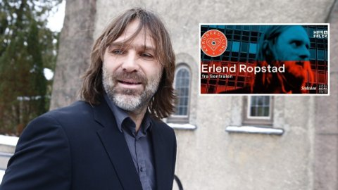 Christer Falck forteller at konserter på nett er en god inntekt for artister som nå har måttet avlyse konserter som følge av koronakrisen. Søndagens konsert med Erlend Ropstad på Koronorulling ga rekordinntekt til artisten, sier Falck.