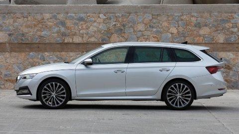 Tredje generasjon av «nye» Skoda Octavia er snart historie, nå selger den norske importøren ut siste parti av bilen.