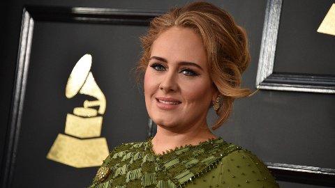 Mange venter på Adeles store comeback etter suksessen med de tidligere albumene, men nå mener fansen at artisten hinter til at det ikke blir album som planlagt i år.