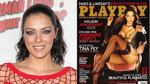 Foto: AP/Playboy-faksimile