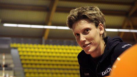 DREPT: Ingrid Visser ble drept etter å ha havnet i en konflikt med sin tidligere klubb.