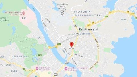 VOILD: To personer er skadd etter en voldshendelse i Lund.