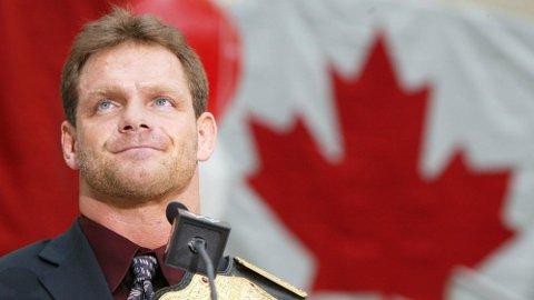 TRAGEDIE: Chris Benoit-saken holdt på å velte hele wrestling-industrien.
